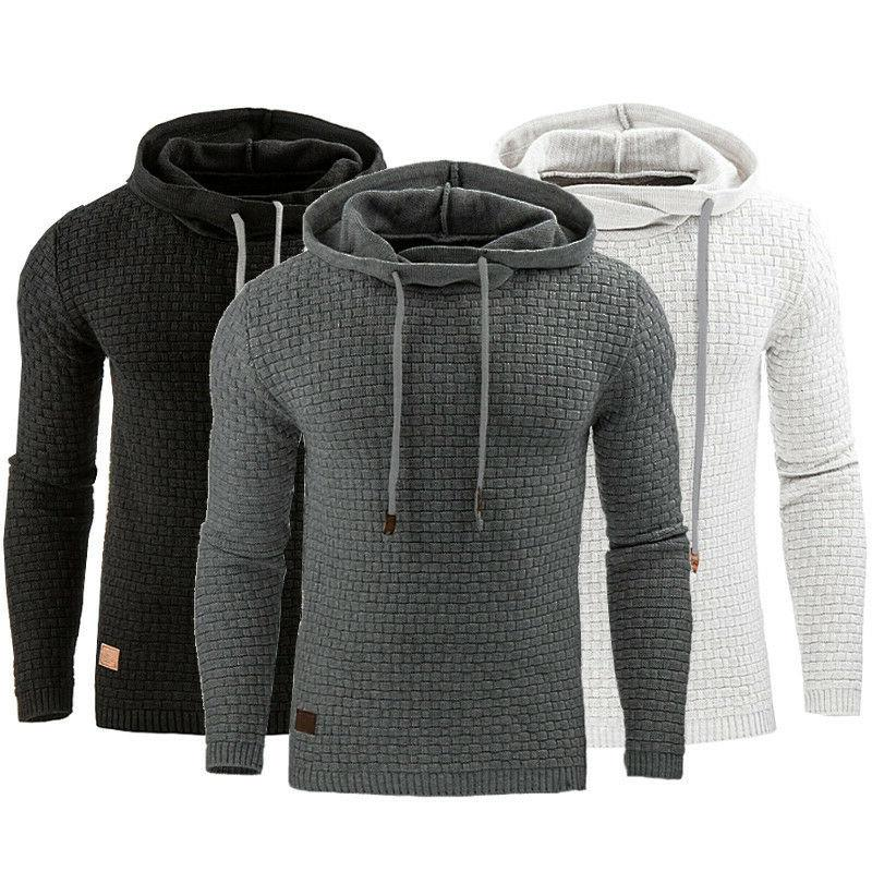 Men's Winter Warm Jacket Sweater
