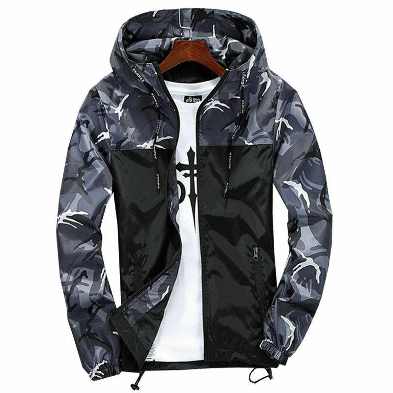 Mens Coat US