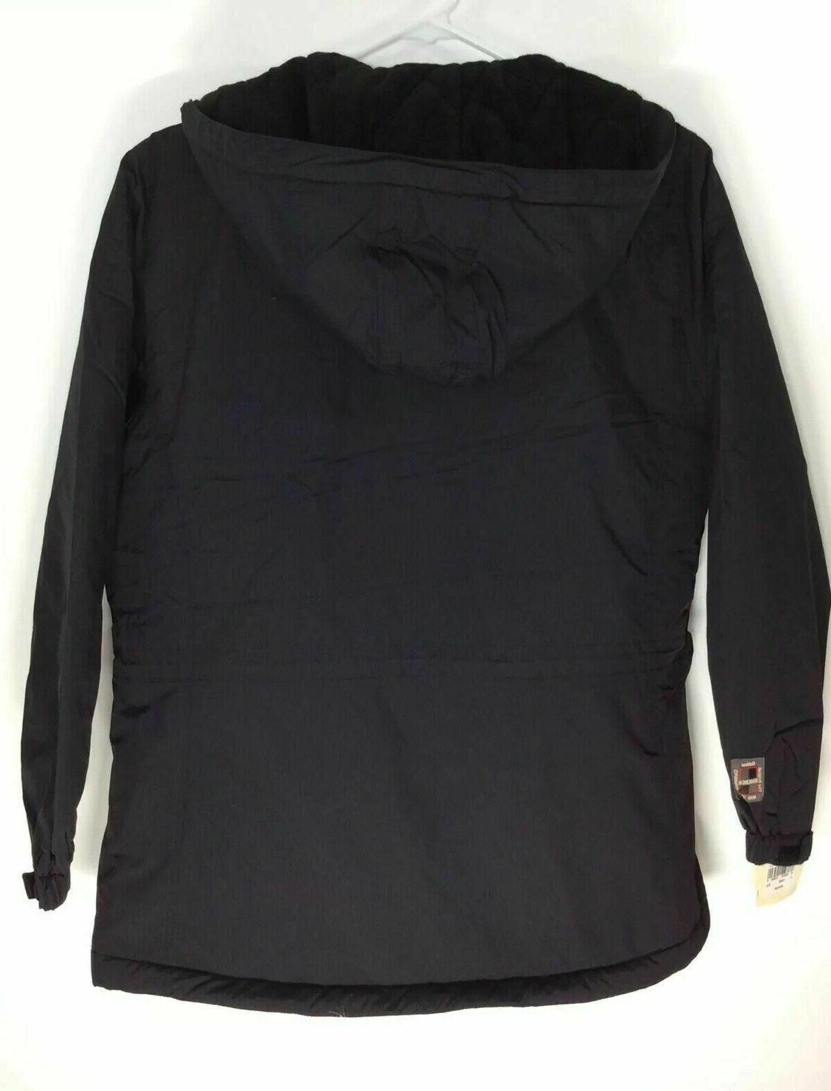 NEW Black Winter Very Fleece