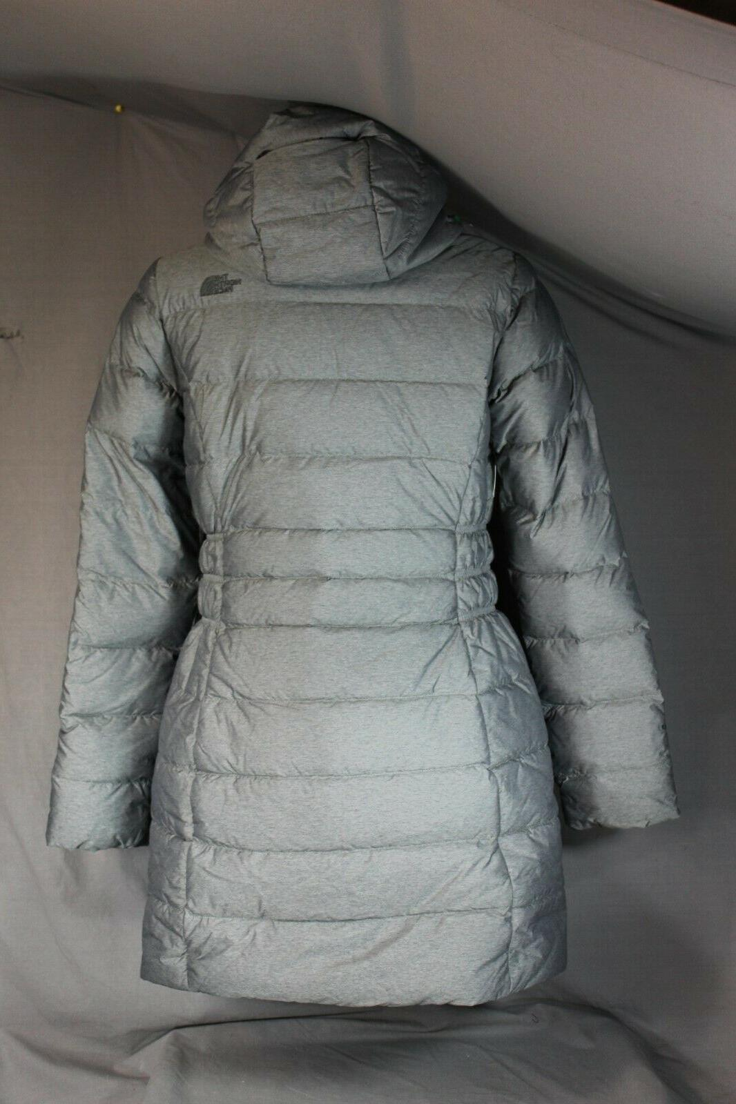NORTH GREY Small NWOT