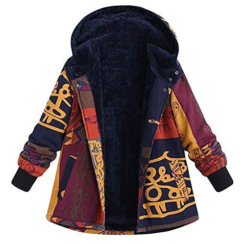 plus hooded long sleeve ethnic