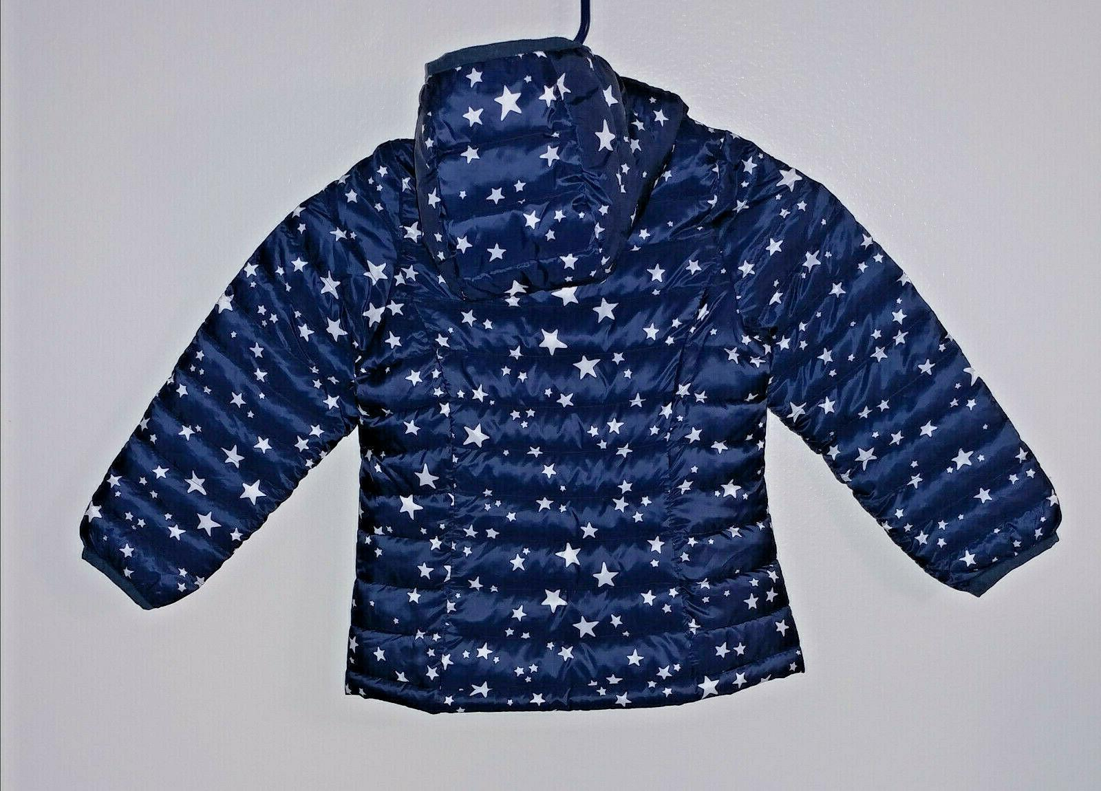 Puffer Coat Essentials Size 100% Polyester
