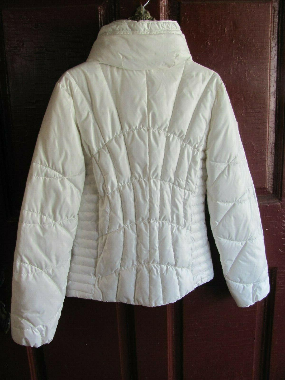 SALE GUESS WINTER JACKET SIZE S NEW WITH TAG