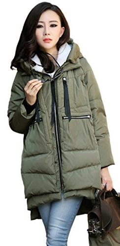 Amy Thickened Jacket