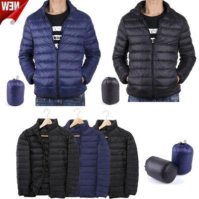 us men s packable down jacket ultralight