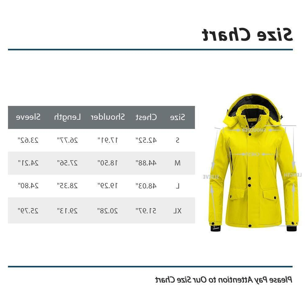 Wantdo Mountain Jacket Fleece Coat