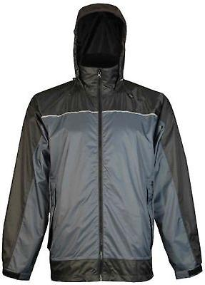 windigo waterproof packable rain jacket