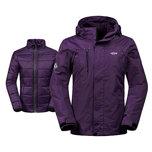 windproof 1 ski jacket waterproof