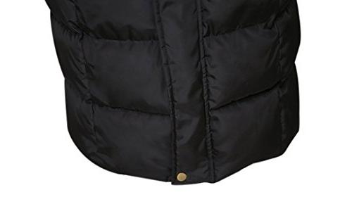 Tanming Padded With