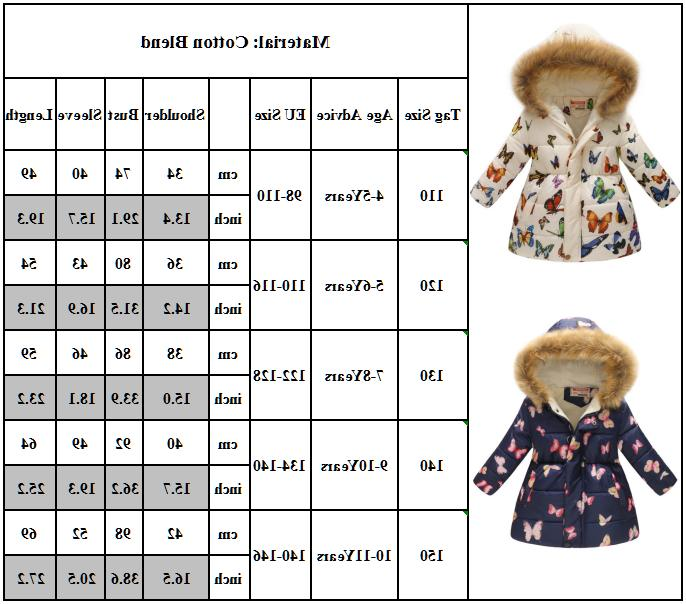 Kids Toddler Winter Warm Hoodie