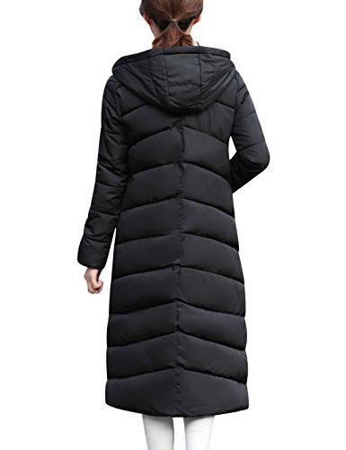 Tanming Winter Warm Cotton Padded Outerwear
