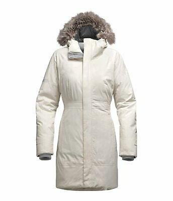 The North Face Women's Arctic Parka II Jacket
