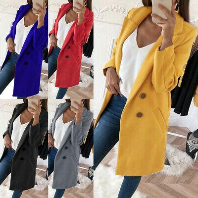 women s autumn winter coats jackets warm