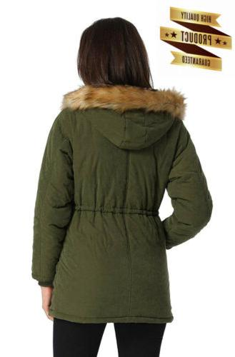 iLoveSIA Women's Fur Lined