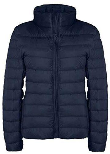 Women's Down Jacket Ultralight Puffer Down Coats Winter Outwear