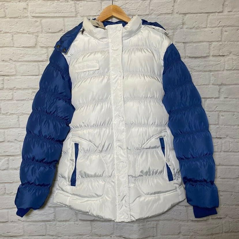 women s long winter coat thick puffer
