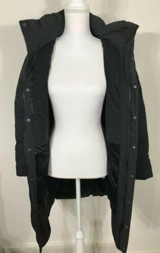 The North Women's Miss Metro Parka Down XS S