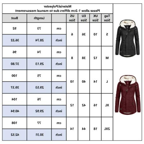 A JACKET OUTWEAR TRENCH WINTER HOODED OVERCOAT