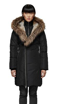MACKAGE Women's TRISH Fitted Winter Down Parka Coat
