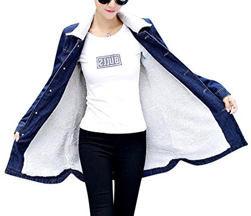 Tanming Women's Jacket
