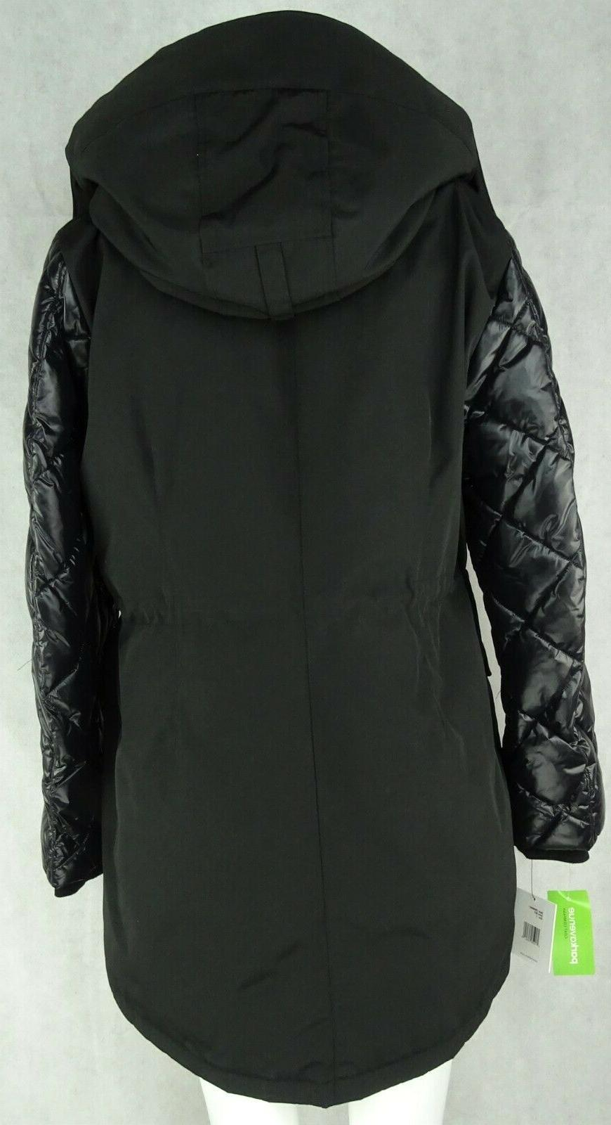 Calvin Women's Coat