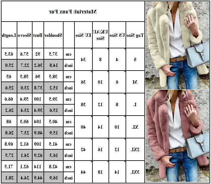 Womens Faux Long Sleeve Lapel Solid Winter Cardigans