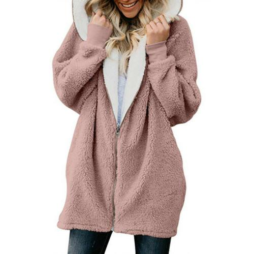 Women Coat Outerwear Color