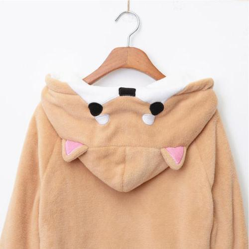 Womens Winter Coat Pullover Sweater Casual Home Wear