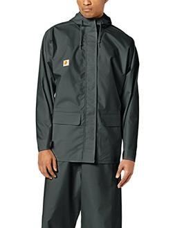 Carhartt Men's Mayne Lightweight PVC Coat,Yellow,Medium