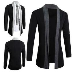 Men's Jacket Fashion  Winter Outerwear & Coats