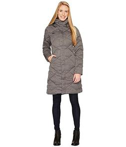 The North Face Women's Miss Metro Hooded Parka