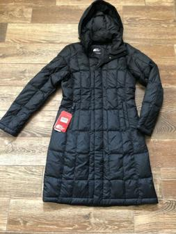 The North Face Metropolis Parka Black Small NWT Outlet Winte