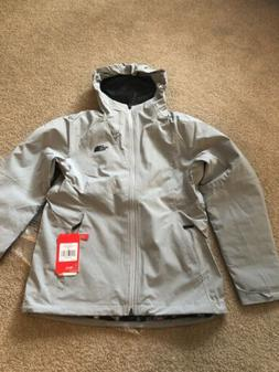 New $299 THE NORTH FACE Thermoball Triclimate Jacket - Women