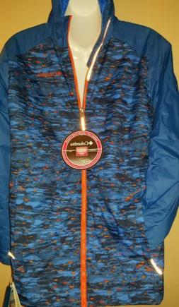 "New Boys Columbia ""Snowpocalyptic"" Thermal Coil Insulated Wi"