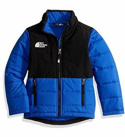 NEW, NWT THE NORTH FACE YOUTH BALANCED ROCK INSULATED JACKET