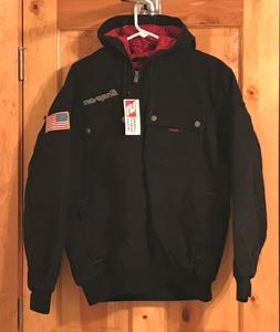 new snap on tools men s black