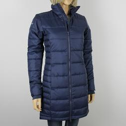 """New Womens Columbia """"Timber Point"""" Omni-Heat Insulated Long"""