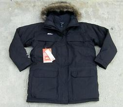 NWT The North Face HyVent Waterproof Mcmurdo 550 Down Parka