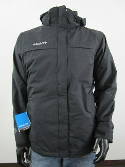NWT Mens Columbia Arctic Trip II Waterproof Interchange Ski