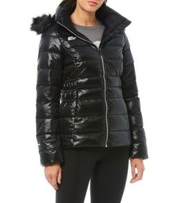 NWT The North Face Women's GOTHAM II Jacket 550 Down Fill Bl