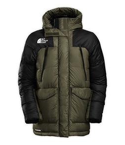 The North Face Men's Polar Journey Parka Jacket New Taupe Gr