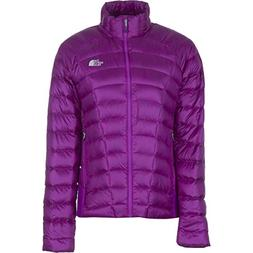 The North Face Quince Down Jacket - Women's Magic Magenta/Ma