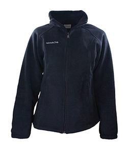 Columbia Sawyer Rapids Women's Fleece Jacket Coat