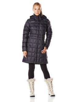 Columbia Sportswear Women's Hexbreaker Long Down Jacket