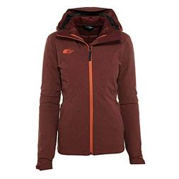 The North Face Thermoball Triclimate Jacket Women