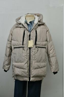 Orolay Thickened Down  Winter Coat Size:  Medium  Color:  Be