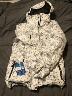 Arctic Queens Winter 2018 Coat Size Medium New With Tags