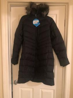 Columbia Winter Coat New With Tags Icy Heights Mid Length