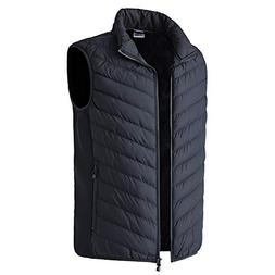 Winter Electric Heated Vest USB Charging Heated Clothing Sec