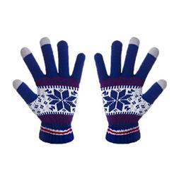 Winter Warm Baby Gloves